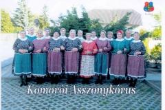Asszonykórus 2010
