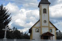 Katolikus templom2
