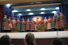 A Komorói asszonykórus Tarpán 2.